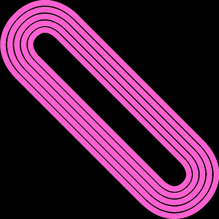 pink bandage